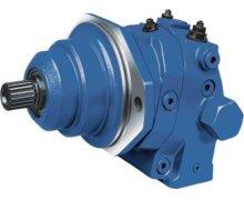 Гидромотор A6V250