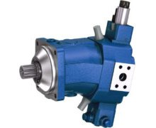 Гидромотор A6VM100